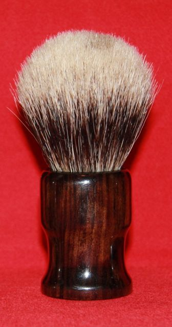 African Blackwood/High Mountain Badger