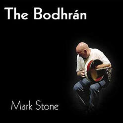 The Bodhran by Mark Stone