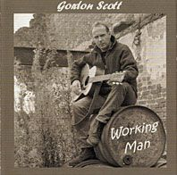 Gordon Scott - Working Man